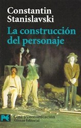 Papel Construccion Del Personaje, La
