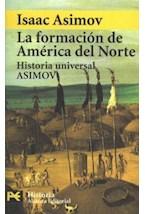 Papel LA FORMACION DE AMERICA DEL NORTE,