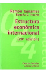 Papel ESTRUCTURA ECONOMICA INTERNACIONAL