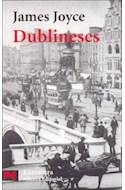 Papel DUBLINESES (ALIANZA LITERATURA L5575)