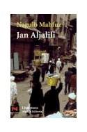 Papel JAN ALJALILI (LITERATURA L5574)