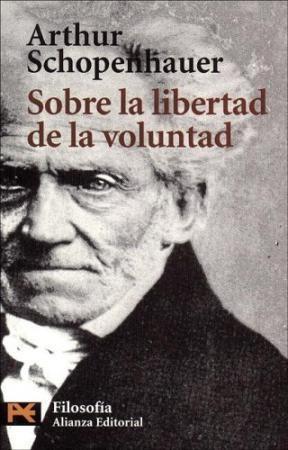 Papel Sobre La Libertad De La Voluntad