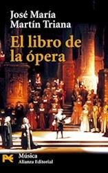 Libro El Libro De La Opera