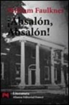 Papel Absalon, Absalon!