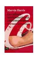 Papel CULTURA NORTEAMERICANA CONTEMPORANEA (CIENCIAS SOCIALES CS3007)