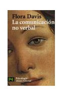 Papel COMUNICACION NO VERBAL [PSICOLOGIA] (CIENCIAS SOCIALES CS3600)