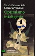 Papel OPTIMISMO INTELIGENTE [PSICOLOGIA] (CIENCIAS SOCIALES CS3602)