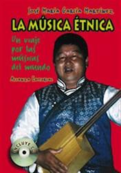 Libro La Musica Etnica
