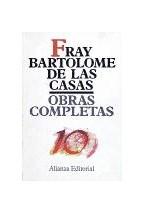 Papel BARTOLOME DE LAS CASAS - 10