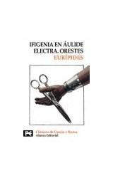 Papel IFIGENIA EN AULIDE ELECTRA. ORESTES