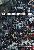 Papel LA CIUDAD CONQUISTADA (R) (REIMPR.2005) (228)
