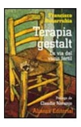 Papel TERAPIA GESTALT (LA VIA DEL VACIO FERTIL)