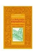 Papel DULCERIA ESPAÑOLA RECETARIOS HISTORICO Y POPULAR (LIBROS SINGULARES LS)