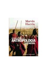 Papel INTRODUCCION A LA ANTROPOLOGIA GENERAL [7/ EDICION] (CARTONE)