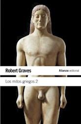 Papel Mitos Griegos 1 Y 2, Los