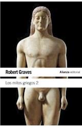 Papel LOS MITOS GRIEGOS 2