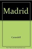 Papel MADRID (ALIANZA CIEN AC76)