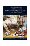 Papel MULTICULTURALIDAD Y EDUCACION TEORIAS AMBITOS PRACTICAS  (POLITICA SOCIAL/SERVICIOS SOCIALES)