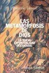 Libro Las Metamorfosis De Dios