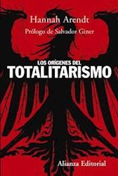 Libro Los Origenes Del Totalitarismo