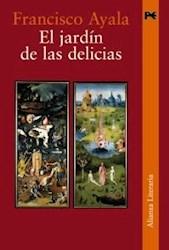 Libro El Jardin De Las Delicias