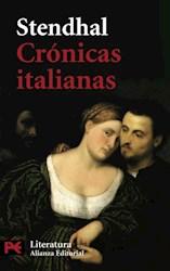Libro Cronicas Italianas