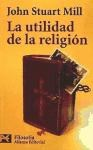 Libro La Utilidad De La Religion