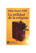 Papel LA UTILIDAD DE LA RELIGION