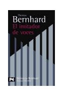Papel IMITADOR DE VOCES [BERNHARD THOMAS] (BIBLIOTECA AUTOR BA0753)