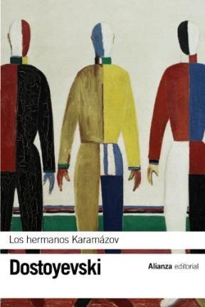 Papel Los Hermanos Karamázov