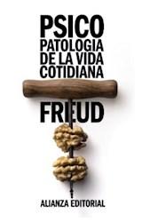 Papel PSICOPATOLOGIA DE LA VIDA COTIDIANA