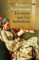 Libro La Mujer Que Leia Demasiado