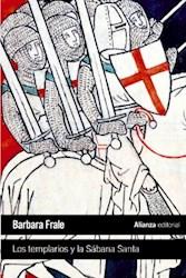 Papel Templarios Y La Sabana Santa, Los