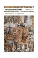 Papel BREVE HISTORIA DEL URBANISMO (LIBRO DE BOLSILLO)