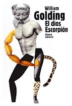 Papel DIOS ESCORPION EL