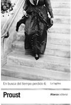Papel EN BUSCA DEL TIEMPO PERDIDO 6