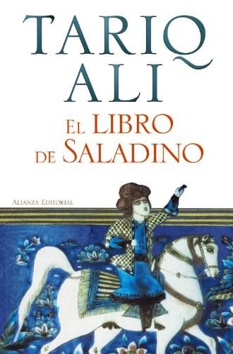Papel El Libro De Saladino