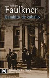 Papel GAMBITO DE CABALLO