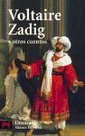 Libro Zadig Y Otros Cuentos