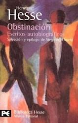 Papel Obstinacion