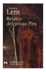 Papel RELATOS DEL PILOTO PRIX
