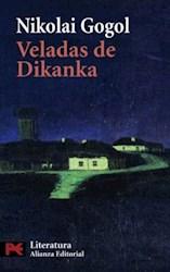 Libro Veladas Caserio Dikanka