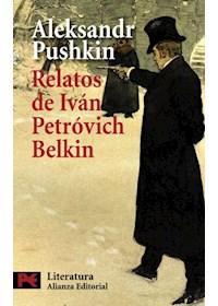 Papel Relatos De Ivan Petrovich Belkin