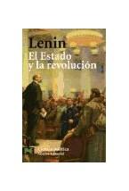 Papel EL ESTADO Y LA REVOLUCION (R) (2006) (CS 3436)