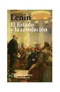 Papel ESTADO Y LA REVOLUCION (CIENCIAS SOCIALES CS3436)