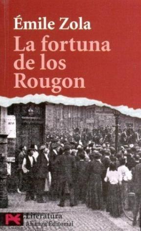 Papel La Fortuna De Los Rougon