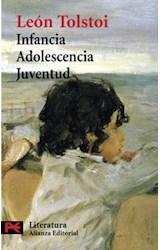 Papel INFANCIA ADOLESCENCIA JUVENTUD