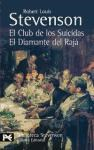 Libro El Club De Los Suicidas / El Diamante Del Raja