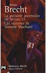 Papel EVITABLE ASCENSION DE ARTURO UI. LAS VISIONES DE SIMONE MACH
