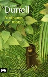 Libro Atrapame Ese Mono